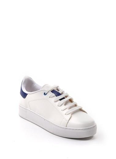 Sapin Spor Ayakkabı Lacivert